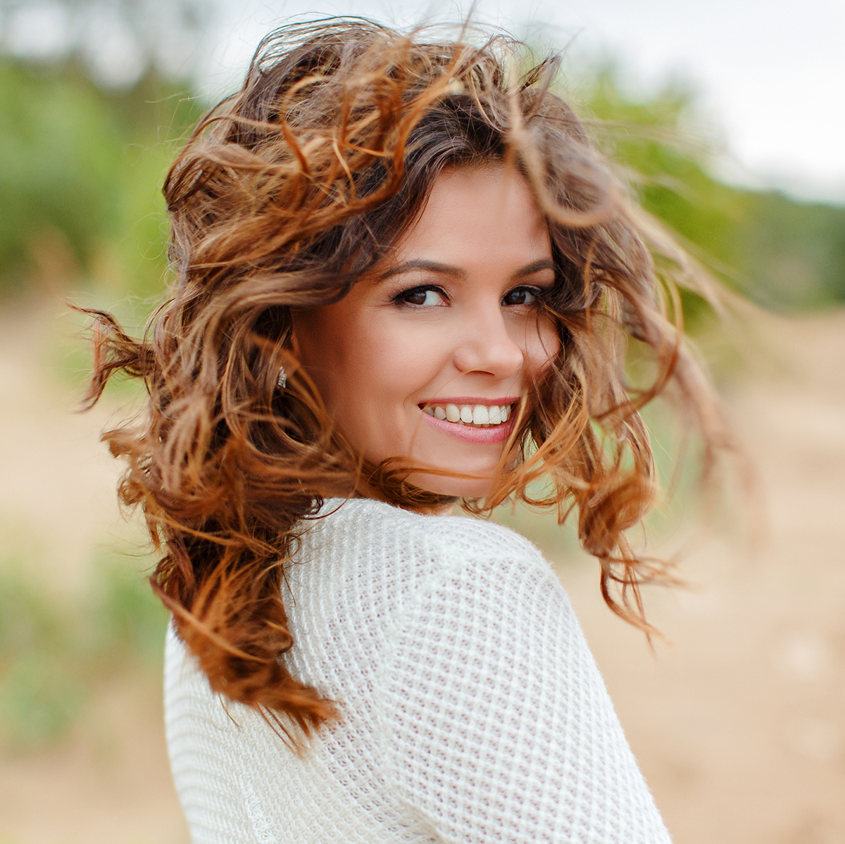 how to get the right hair color